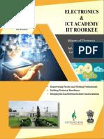 EICT Brochure