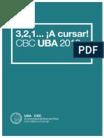 321aCursar 2018 uba cbc
