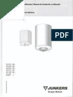 MANUAL CALENTADOR ELECTICO JUNKER.pdf