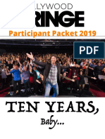 HFF19 Participant Packet