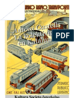 CASTELLS La Kolektivigoj en Katalunio
