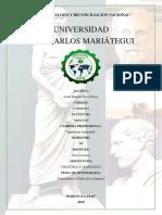 Monografia de Demostenes