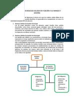 CLASIFICACIÓN DE RESIDUOS SOLIDOS EN FUNCIÓN A SU MANEJO Y GESTIÓN.docx