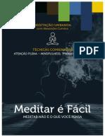 Dlscrib.com eBook Meditacao Umbanda