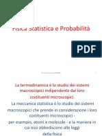 Fisica statistica 2