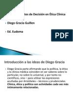 Ética Clínica Gracia Guillen