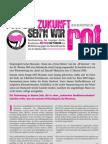 16/10/10 Leipzig - Nachbereitung