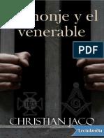 El monje y el venerable - Christian Jacq.pdf