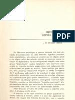 MENDES CHAVES, L, G - Minorias e seu estudo no Brasil.pdf