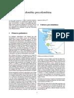 Colombia Precolombina1