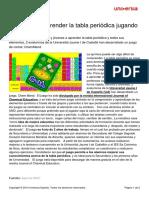Chemmend Aprender Tabla Periodica Jugando 150827025438 Lva1 App6891