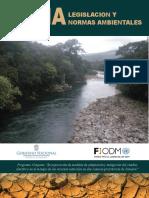 ENV GUIA Panama Legislacion Ambiental