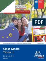 Polidiptico Ds1 Clase Media Julio2013