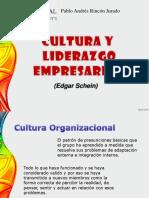 Cultura y lederazgo