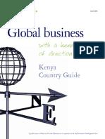 Rwanda Labor Market Report