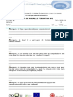 Ficha Formativa No1 Icorli
