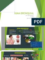 Asma Bronquial Dra Maria
