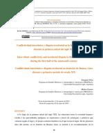 Díaz y Franco -2019- Conflictividad interétnica y disputa territorial en la frontera bonaerense durante la primera mitad del siglo XIX.pdf