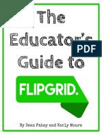 Flipgrid+eBook