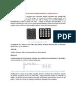 Manejo Basico de Teclado(CLASE 4)