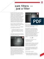 229-03 SIVEX FC More Then Just a Foam Filter