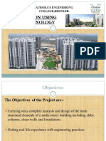 Construction Using Mivan Technology