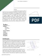 Prisma – Forma geométrica.