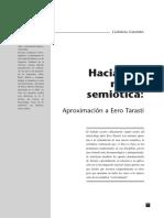 Guembe. Aproximacion a Eero Tarasti.pdf