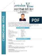 Curriculum Linder 4x4