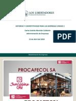 Pro Cafe Col