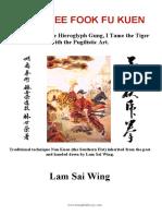 Lam Sai Wing - Gung Gee Fook Fu Kuen - Moving Along the Hieroglyph Gung, I Tame the Tiger with the Pugilistic Art_unlocked.pdf