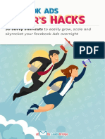 faceboook ads hacks