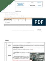 Basicos Operativos Limpieza de La Etiquetadora (Maquina Detenida)