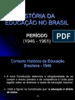 06 - Educação anos 19401960.ppt