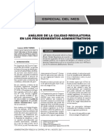 Recomendaciones Para El Analisis Del Pmchl