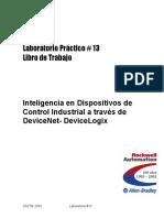 Lab DeviceLogix
