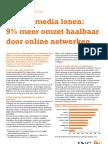 Online Netwerken Ondernemers - November 2010