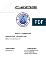 Bhp Assignment 2