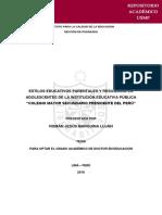 Marquina (Tesis) Estilos Educativos Parentales y Resiliencia en Adolescentes .pdf
