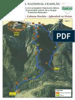 Izvorul Muntelui Traseu Tematic Web