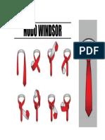 Nudo Windsor