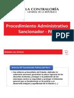 Contraloría - Procedimiento Administrativo Sancionador - PAS.pdf
