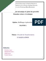 Note Chapitre II RP - 2014