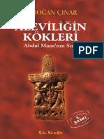 Erdoğan Çınar - Aleviliğin Kökleri.pdf