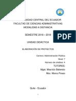 Unidad Didáctica Elaboración de Proyectos 2018 2018 AP.pdf