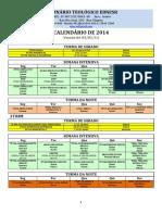 08 Calendario Plano 2014-03jan