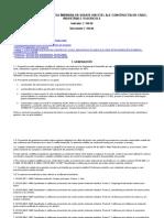 C150 99 Normativ Privind Calitatea Imbinarilor Sudate Din Otel Ale Constructiilor Civile Ale Si Agricole