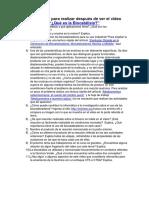 02 - Hoja de Trabajo - Qué Es La Biocatálisis