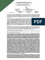 Fideicomiso Financiero COLSERVICE I