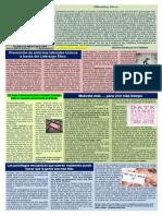 Boletín Psicología Positiva. Año 10 Nº 19